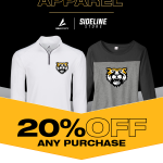 20% OFF ANY PURCHASE