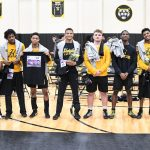 HEIGHTS WRESTLING – Six Tigers qualify for district