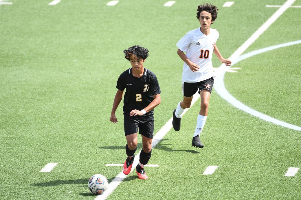 Boys Soccer 9-5-20