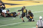 HEIGHTS FOOTBALL – Tigers defeat Shaker, 17-14
