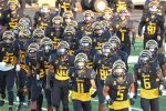 HEIGHTS FOOTBALL – Stow tames Tigers in first round of postseason