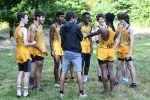 HEIGHTS CROSS COUNTRY – Gallagher wins at Medina, sets pace for improving program
