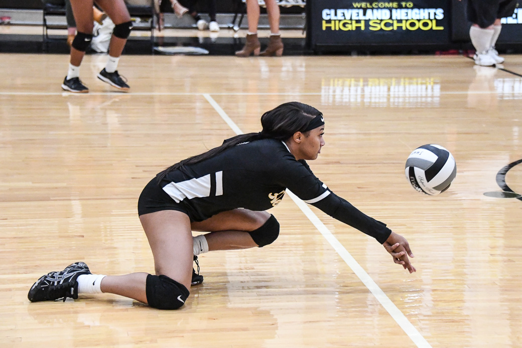 Watch Live: Volleyball vs Bedford