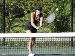 Senior Adele Dooner Plays 3 Varsity Fall Sports
