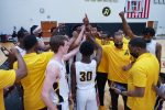 HEIGHTS BOYS BASKETBALL – Tigers roar past Shaw