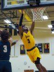 Watch Live: Boys Basketball vs Garfield Hts (JV/V)