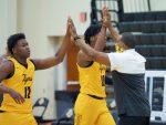 HEIGHTS BOYS BASKETBALL – Tigers rally past Garfield Heights