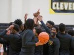 Boys Basketball vs Lakewood  - 2/27/21