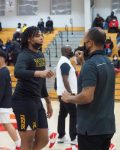 Boys Basketball vs Shaker Heights - 3/3/2021