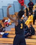 HEIGHTS BOYS BASKETBALL – Tigers drop heartbreaker to Medina in district final