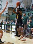 Boys Basketball at Medina - 3/6/2021