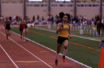 State Indoor Track Meet Results