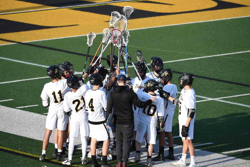 Boys Lacrosse 4-6-21