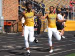 HEIGHTS TRACK – Big weekend lives up to the hype for Tigers