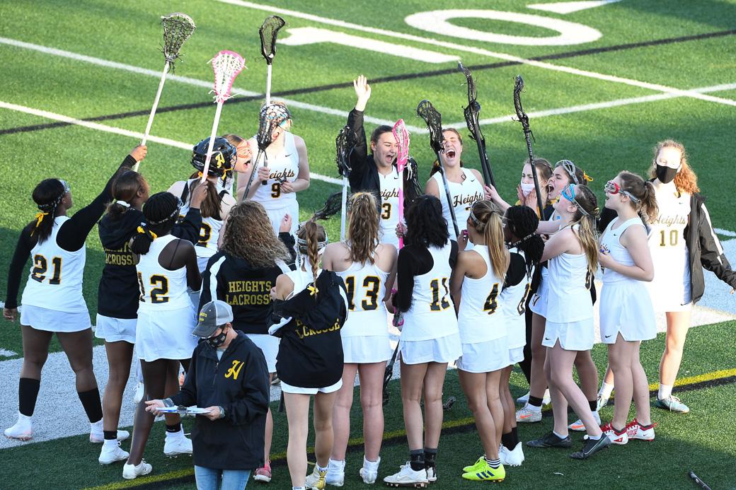 Girls Lacrosse 4-13-21