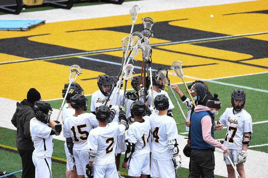 Boys Lacrosse 4-17-21