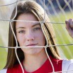 2017 Ms. Soccer Jaime Shepherd