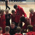 Boys Varsity Basketball beats Ridgeline 78 – 59