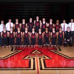 State Tournament this week for Boys Basketball