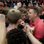 Cavemen Advance to State Quarterfinals