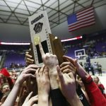 Cavemen Win State Championship with  66-57 Victory Over Pleasant Grove