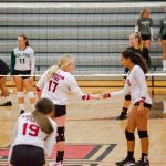 2019 Volleyball Season Pictures