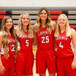 Varsity/JV Photos - Girls Basketball