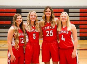 Varsity/JV Photos – Girls Basketball