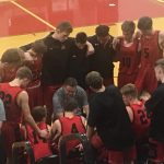 Boys Varsity Basketball Loses a Heartbreaker at Weber