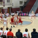 Cavemen Fall 61-75 In Rancho Mirage Invitational