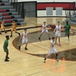 Boys Junior Varsity Basketball beats Kearns 75 – 58