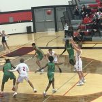 Boys Varsity Basketball beats Kearns 58 – 53