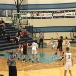 Boys Junior Varsity Basketball beats Westlake 77 – 74