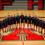 Boys Basketball Begins State Tournament Play on Wednesday