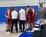 Boys Sophomore Basketball beats Bingham 63 – 53