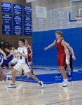 Boys Junior Varsity Basketball falls to Bingham 39-53