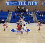 Boys Varsity Basketball Beats Bingham