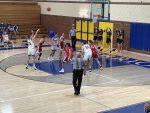 Boys Varsity Basketball beats Taylorsville 73 – 50