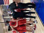 Boys Sophomore Basketball Dominates Taylorsville