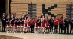 Boys Varsity Basketball beats Kearns 73 – 58