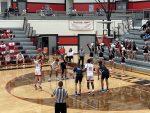 Boys Varsity Basketball beats Pleasant Grove 74 – 68