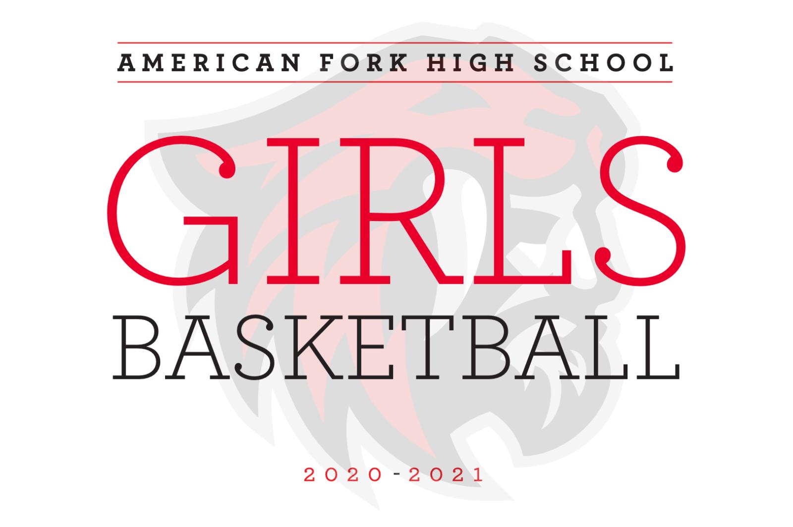 Girls Basketball Media Guide