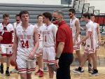 Boys Sophomore Basketball beats Westlake 72 – 57