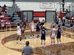 Boys Varsity Basketball falls to Westlake 81 – 78