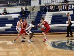 Boys Sophomore Basketball beats Corner Canyon 79 – 75