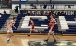 Boys Junior Varsity Basketball falls to Corner Canyon 71 – 61