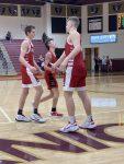 Boys Junior Varsity Basketball falls to Lone Peak 76 – 56