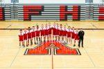 Boys Varsity Basketball Wins Big at Westlake
