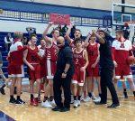 Boys Junior Varsity Basketball beats Westlake 69 – 68