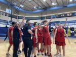 Boys Sophomore Basketball beats Westlake 60 – 57